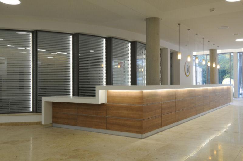 fotos vom klinikgeb ude immanuel klinik r dersdorf. Black Bedroom Furniture Sets. Home Design Ideas
